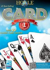 霍伊尔纸牌游戏2012 英文硬盘版