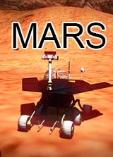 火星模拟器:红色星球 英文硬盘版