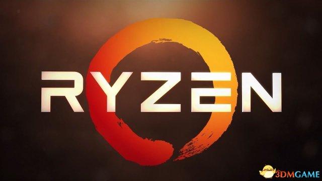 游戏评测说话 AMD Ryzen 7 1800X对决Intel i7