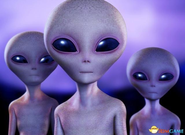 """美国机密UFO档案解封:士兵遇外星人被""""瞬间石化"""""""