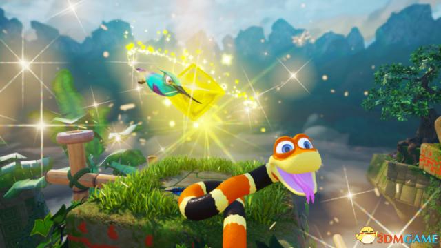 《蛇道》PC版售价公布 首个游戏开发者日志一览