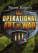 战争艺术3 英文硬盘版