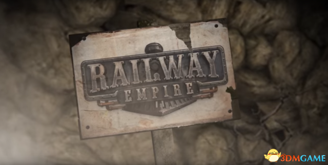 成为美国铁路父亲亨 经纪仿造游玩《铁路帝国》