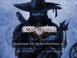 PS4范海辛的惊奇之旅