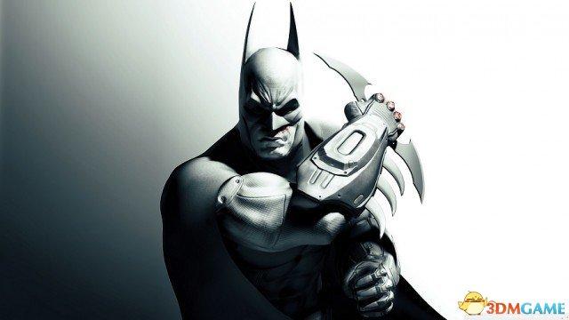 《蝙蝠侠:阿卡姆暴乱》泄漏!海量游戏细节曝光
