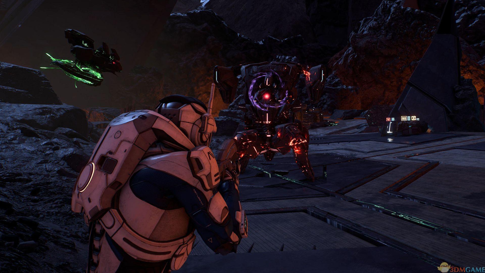 质量效应:仙女座 (Mass Effect:Andromeda)【v1.10豪华版 轩辕简中汉化 补】插图2