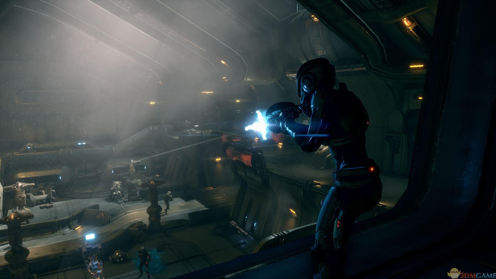 质量效应:仙女座 (Mass Effect:Andromeda)【v1.10豪华版 轩辕简中汉化 补】插图3