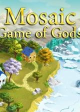 神之马赛克游戏2 英文硬盘版