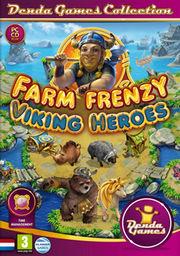 疯狂农场:维京英雄 英文硬盘版