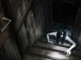 《生化危机7》最新珍贵原画 贝克大宅内部太吓人