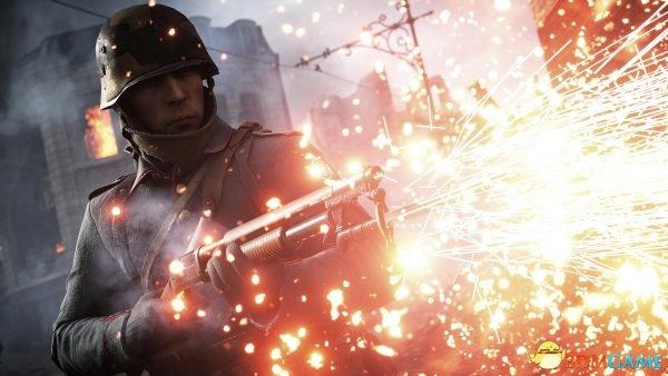 <b>PC玩家福利:《战地1》正半价促销 周末免费玩</b>