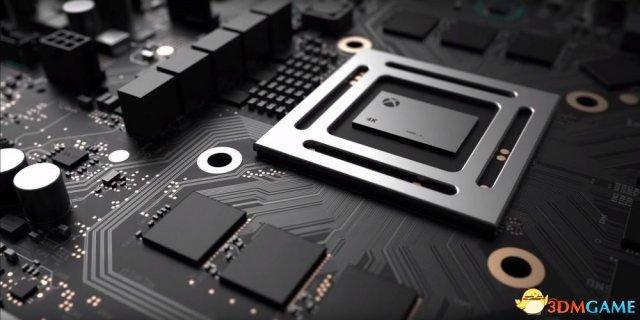 Xbox天蝎座不超过600美元,微软暗示Xbox天蝎座不是