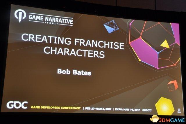 GDC2019:设计师谈虚拟角色成功登陆电影9大要素