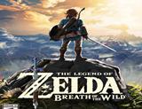 《塞尔达传说:荒野之息》IGN评测视频
