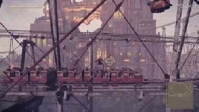 《尼尔:机械纪元》速通视频流程攻略-03