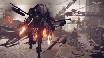 《尼尔:机械纪元》速通视频流程攻略-11(9s篇)
