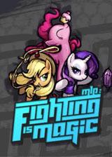 彩虹小马:战斗的魔法 英文免安装版