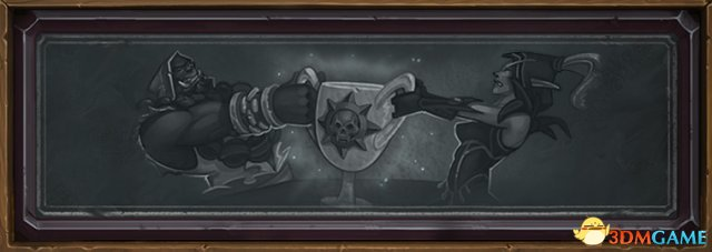 《炉石传说》标准模式英雄乱斗即将回归