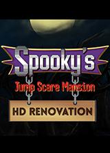 幽灵洋楼:HD重制版 英文免安装版