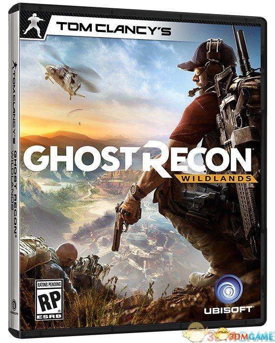 <b>育碧《幽灵行动:荒野》PC正式版UPlay正版分流</b>