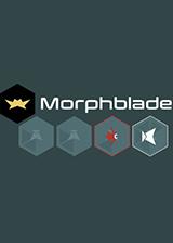 Morphblade 英文硬盘版