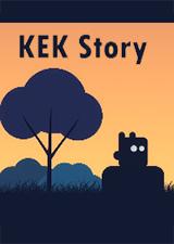 KEK的故事 英文硬盘版
