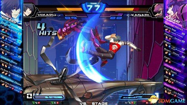 《混沌代码:新生浩劫》PC和PS4平台发售日期公布
