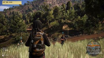 《幽灵行动:荒野》欧寇罗片区高难度主线任务攻略