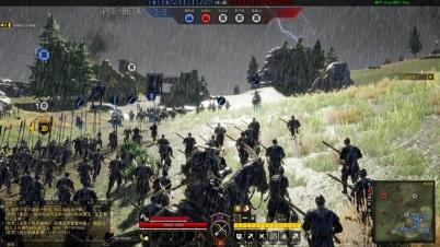 《战意》1.5测玩家实战剪辑