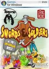 剑与勇士:高清版 简体中文免安装版