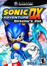 索尼克大冒险DX 英文免安装版