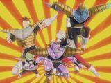 龙珠超宇宙2新武道会