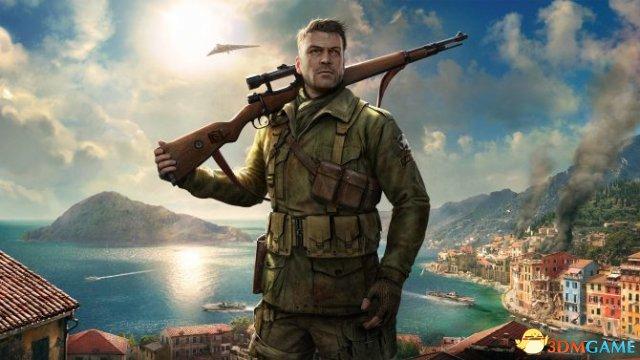 《狙击精英4》后续DLC情报公布 本月底就有新战役