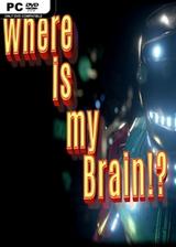 我的大脑在哪里 英文免安装版