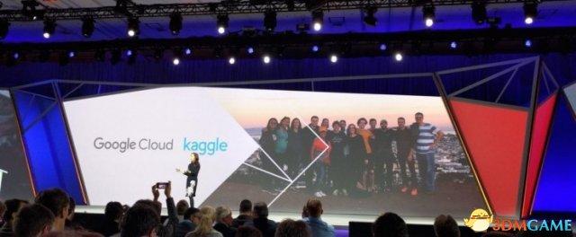 谷歌收购数据科学公司Kaggle增强机器学习和AI业务