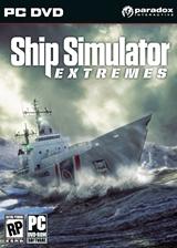 模拟航船极限版 英文免安装版
