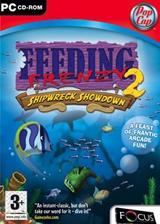 吞食鱼2 英文硬盘版