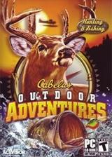 坎贝拉野外冒险 英文免安装版