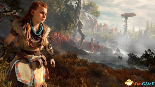 索尼公布7名重新定义PlayStation游戏的女角色