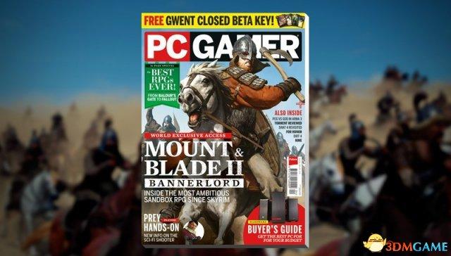 让人热血沸腾 《骑马与砍杀2:领主》游戏试玩体验