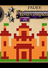 石之女王:马赛克魔法 英文硬盘版