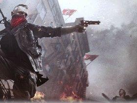 国土防线2革命未加密版无法启动游戏解决方法