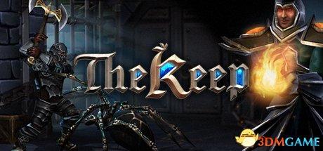 复古风格迷宫探索:《The Keep》登陆steam今日发行