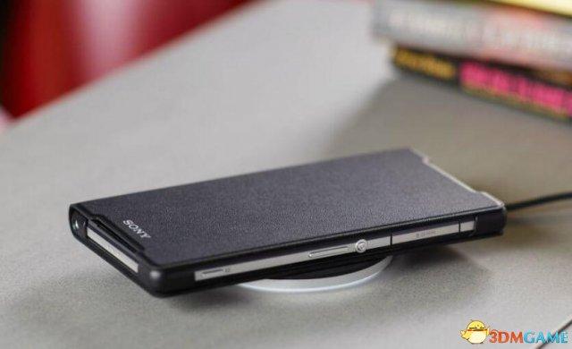 <b>手机无线电量交换技术成功:索尼曝无线充电黑科技</b>