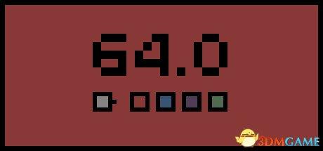 虐得你怀疑人生!《64.0》官方简体中文免安装版