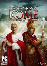 罗马霸权:凯撒崛起 英文硬盘版