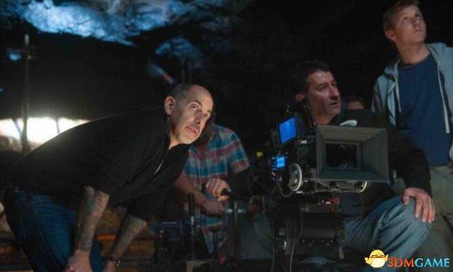 传《绿灯军团》编剧大卫高耶将会执导《X特遣队2》