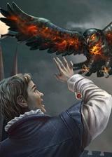 闹鬼传说:黑鹰