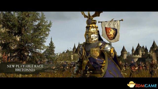良心之作?新视频展示《全面战争:战锤》免费DLC