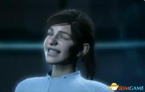 《质量效应:仙女座》面部僵硬 女动画师被骂